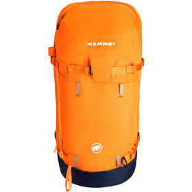Mammut Light Removable Airbag 3.0 Sac À Dos 30l, orange/bleu